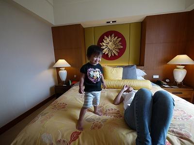 チェンマイシャングリラ ホテル (Shangri-La Hotel)