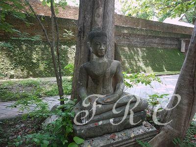 チェンマイ寺院観光ツアー