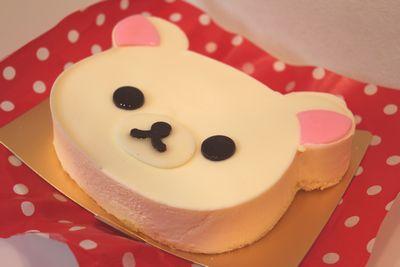 コリラックマケーキ