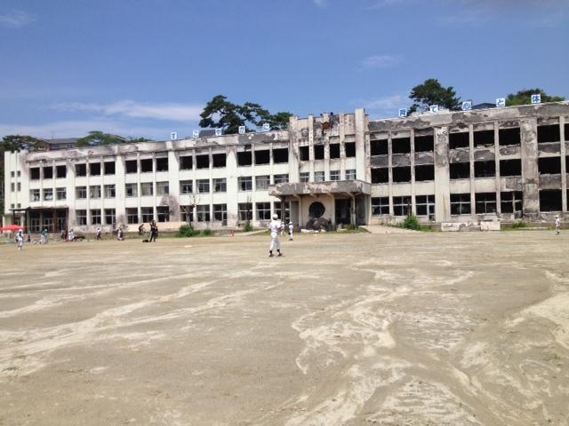 門脇小学校野球