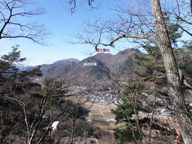 根羽城2013(上田市) 105