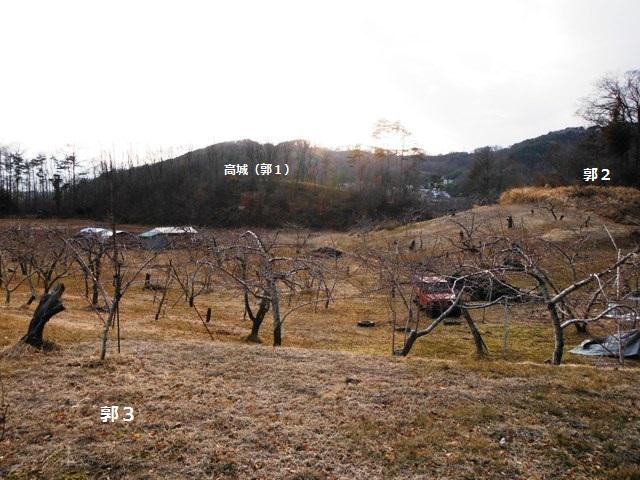 塩川城2(小諸市) (20)