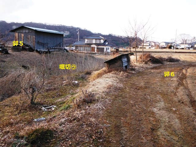 塩川城2(小諸市) (47)