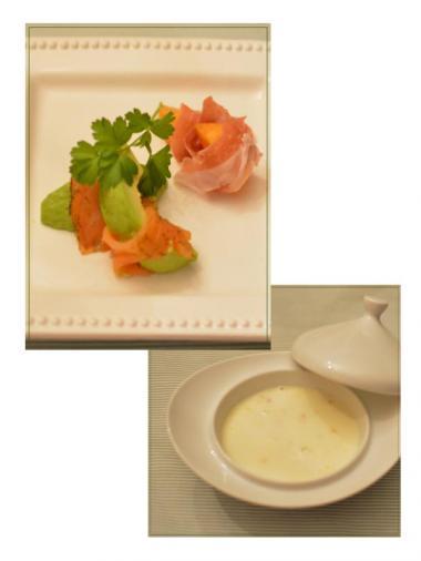 soup&appetizer