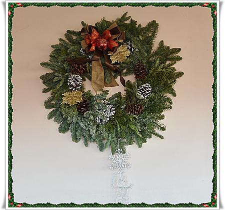 Christmas lease