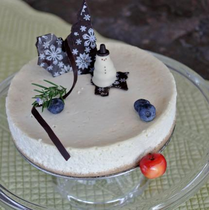 NY,チーズケーキ