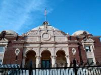 ロス 自然史博物館
