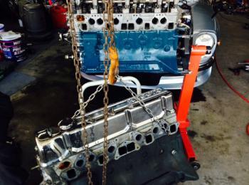 S30Z エンジン