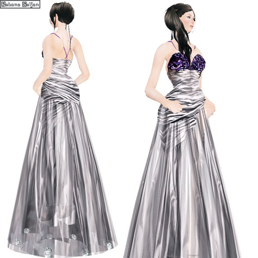 SAS - May 2010 Gown