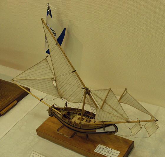 ザ・ロープ木製帆船模型展2012_05