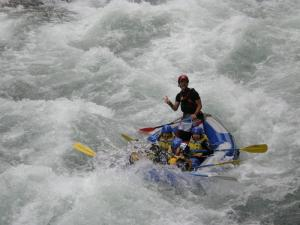 Hボート竜ヶ瀬7
