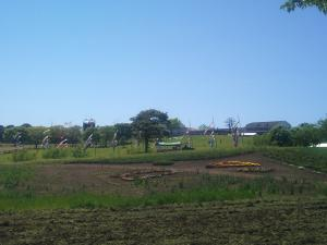 高千穂牧場全景