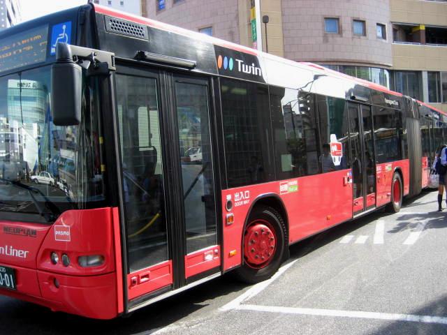 小出川バス01