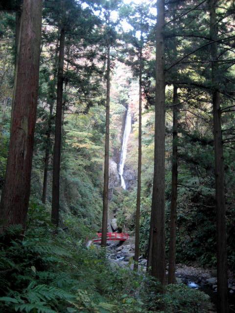 洒水の滝04