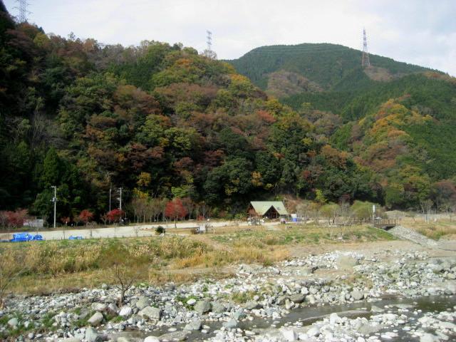 丹沢湖03