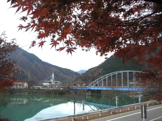 丹沢湖13