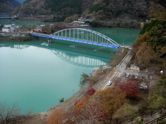 丹沢湖16