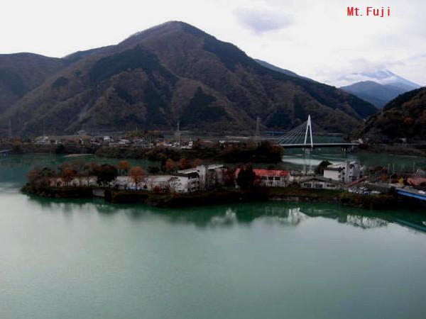 丹沢湖17