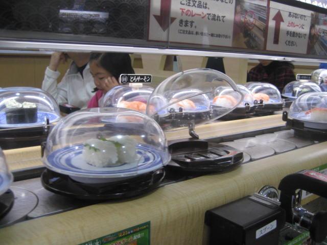 回転寿司 003