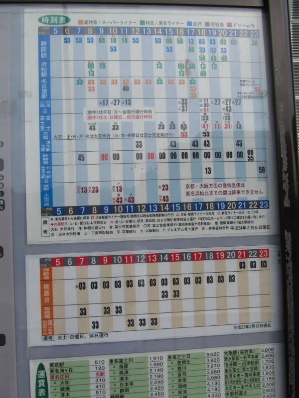 高速バス+137