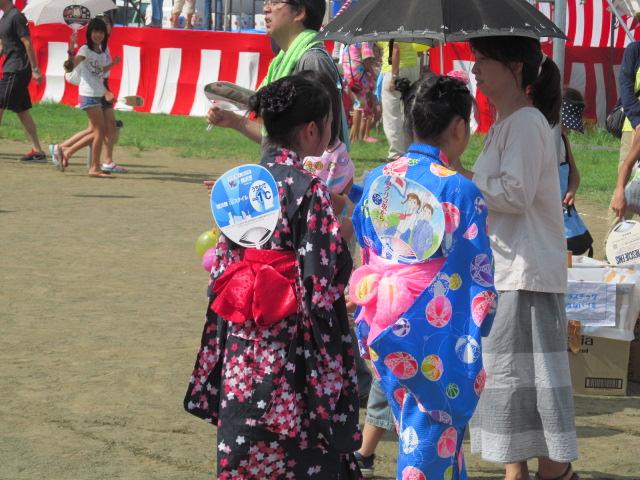 あざみ野祭り 006