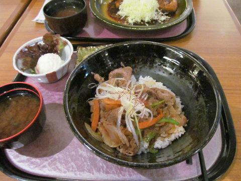 201212091958伊賀牛丼