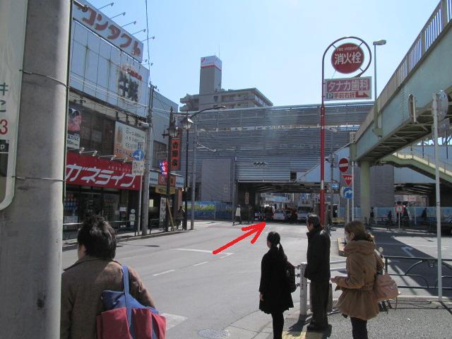 武蔵小金井 002