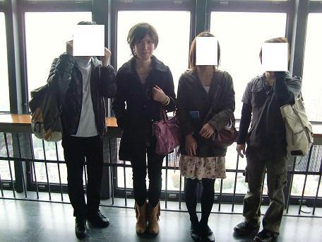 東京タワー8