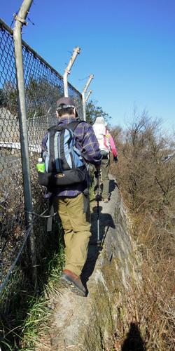 2011・11・26三郡フェンス