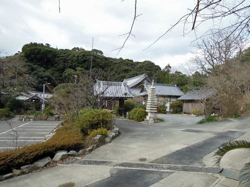 2012.1.8承福寺