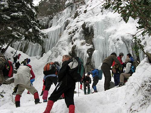 2011難所が滝