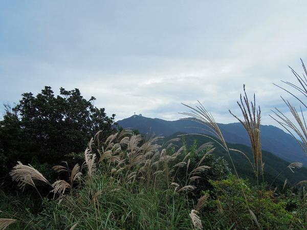 2014,10,5宝満山-4