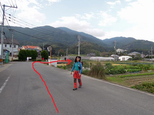 2014,10,12浮嶽縦走-2