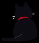 141206黒猫イラスト
