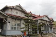 浜寺公園 駅舎