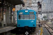 103系(阪和線)