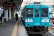 2331M(紀伊田辺駅)
