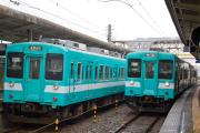 2331M右(串本駅)