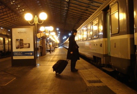 paris gare sm