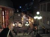 Quebec(夜景01)