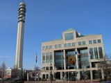Moncton CityHall & tower?