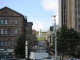 Halifax(坂が結構あるのよー)