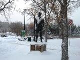 Saskatoon(えらそうなひと)