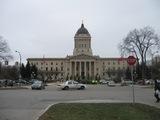 Winnipeg(州議事堂)
