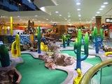 WEM(パターゴルフ場)