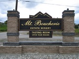 Mt.Boucherie Estate Winery