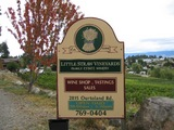 Little Straw Vineyards