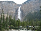 TaKakkaw Falls