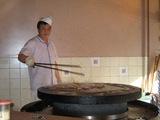 モンゴリアンレストラン