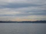 さよなら、シアトル
